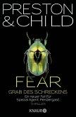 Fear - Grab des Schreckens / Pendergast Bd.12