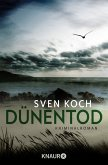 Dünentod / Tjark Wolf und Femke Folkmer Bd.2