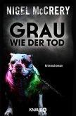 Grau wie der Tod / Mark Lapslie Bd.3