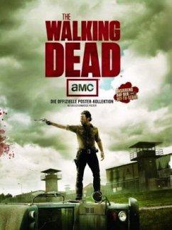 The Walking Dead - Die offizielle Poster-Kollektion