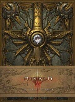 Diablo III. Die Tyrael-Chronik - Burns, Matt; Alexander, Doug