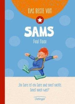 Das Beste vom Sams - Maar, Paul