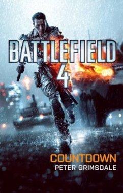Countdiwn to War / Battlefield 4
