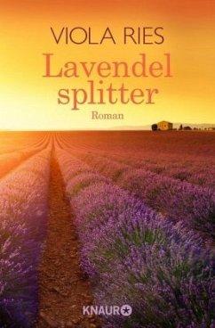 Lavendelsplitter - Ries, Viola