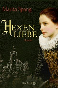 Hexenliebe - Spang, Marita