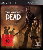 The Walking Dead - Game of the Year Edition (PlayStation 3)