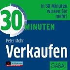 30 Minuten Verkaufen, Audio-CD
