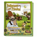 Pettersson und Findus Kindergartenfreundebuch