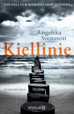 Kiellinie / Kommissarin Sanders Bd.1