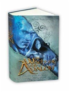 Der Fluch des Suadus / Die Wächter von Avalon Bd.2 - Koch, Amanda