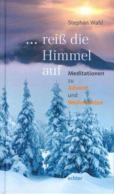 ... reiß die Himmel auf (eBook, PDF) - Wahl, Stephan