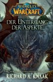 Der Untergang der Aspekte / World of Warcraft Bd.13