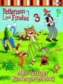 Pettersson und Findus Kindergartenblock