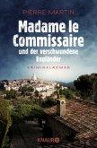 Madame le Commissaire und der verschwundene Engländer / Kommissarin Isabelle Bonnet Bd.1