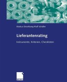 Lieferantenrating
