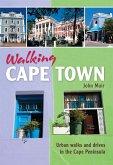 Walking Cape Town (eBook, ePUB)