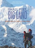 Small Feet, Big Land (eBook, ePUB)