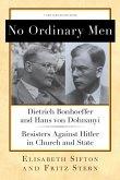 No Ordinary Men (eBook, ePUB)