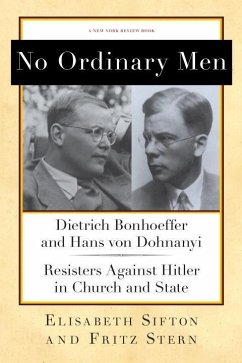 No Ordinary Men (eBook, ePUB) - Stern, Fritz; Sifton, Elisabeth