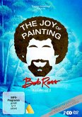 Bob Ross - The Joy of Painting, Kollektion 2 (2 Discs)