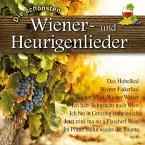 Die Schönsten Wiener-Und Heurigenlieder