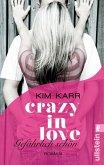 Gefährlich schön / Crazy in Love Bd.1 (eBook, ePUB)