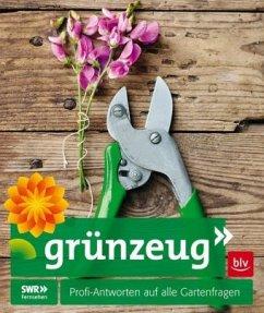 grünzeug - Kullmann, Folko; Kugel, Volker; Mayer, Joachim