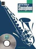 James Rae's Methode für Saxophon, für Alt- oder Tenorsaxophon mit Audio-CD