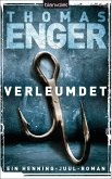 Verleumdet / Henning Juul Bd.3 (eBook, ePUB)