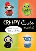 Creepy Cute Crochet (eBook, ePUB)