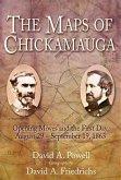 Maps of Chickamauga (eBook, ePUB)