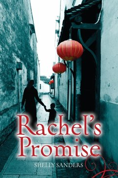 Rachel's Promise (eBook, ePUB) - Sanders, Shelly
