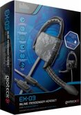 GIOTECK EX-03 Wired Inline Messenger Headset