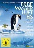 Erde, Wasser, Luft, Eis - Die große Naturfilm Edition (4 Discs)