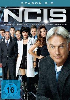 Navy CIS - Season 9, Vol. 2 DVD-Box - Cote De Pablo,Mark Harmon,David Mccallum