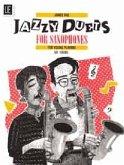 Jazzy Duets for Saxophones, für 2 Saxophone