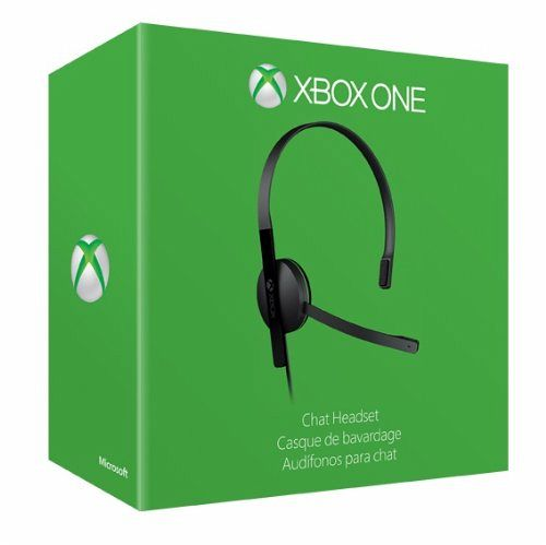 xbox one chat headset portofrei bei b kaufen. Black Bedroom Furniture Sets. Home Design Ideas