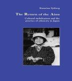 The Return of Ainu (eBook, PDF)