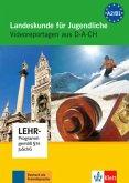 Landeskunde für Jugendliche, 1 DVD