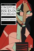 Conceptual Issues in Psychology (eBook, ePUB)