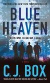 Blue Heaven (eBook, ePUB)