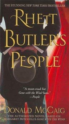Rhett Butlers People
