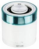 Conceptronic CLLSPK30BTW weiss Mobiler Bluetooth Lautsprecher