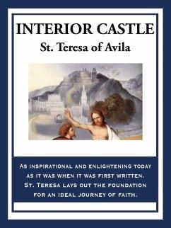 Interior Castle (eBook, ePUB) - Avila, St. Teresa Of
