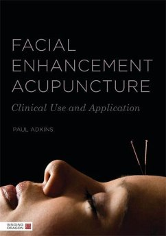 Facial Enhancement Acupuncture (eBook, ePUB)