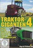 Traktor-Giganten - Teil 4 - K-700 - K-9400 - New Holland - Massey Ferguson - PB 400 - T860 - Cameco