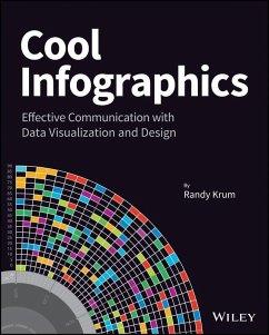 Cool Infographics (eBook, ePUB) - Krum, Randy