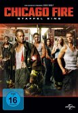 Chicago Fire - Staffel 1 DVD-Box