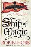 Ship of Magic (The Liveship Traders, Book 1) (eBook, ePUB)