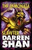 Slawter (The Demonata, Book 3) (eBook, ePUB)